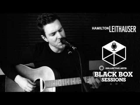 Hamilton Leithauser -