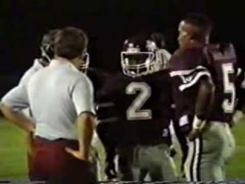 1991 KHS Football Highlight Film (Part 1 of 2)