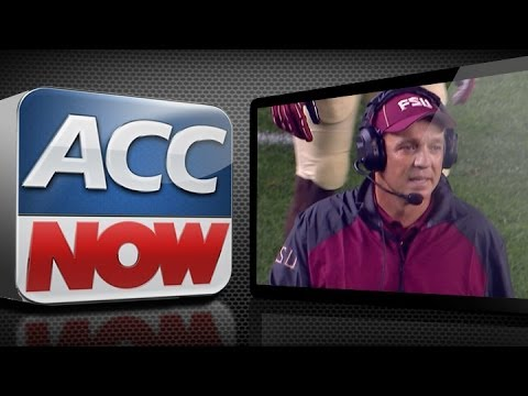Four ACC Coaches Semifinalists for Maxwell Award | ACC NOW
