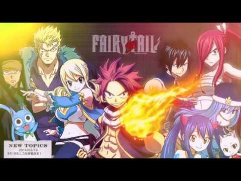 Fairy Tail Masayume Chasing by BoA Full song