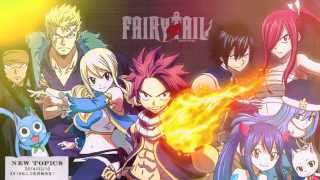 Fairy Tail Masayume Chasing by BoA Full song