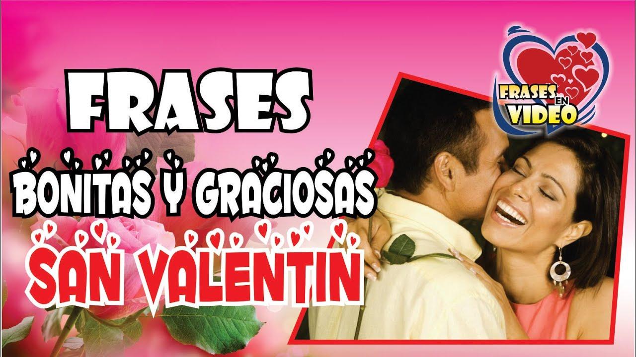 Frases Bonitas Y Graciosas De Amor Imagenes Con Frases Romanticas
