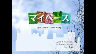 ニコニコ動画より転載 (music by Ebot) ―――――――――――――― □(2012.11.03)こ...