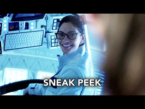 The 100: 4x09 DNR - sneak peak #2
