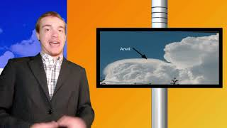 What are Mammatus Clouds?
