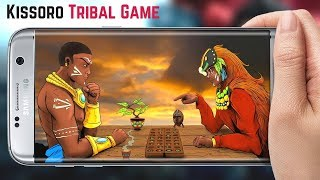 Kissoro Tribal Game |  Strategy Game Android and iOS | GameZone