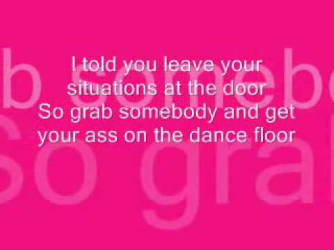 Mary J Blige - Family affair lyrics