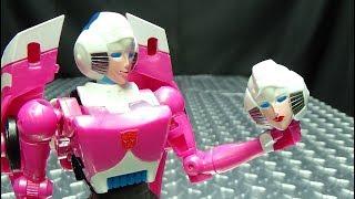 Transformers Masterpiece Arcee Wei Jiang WJ alcee