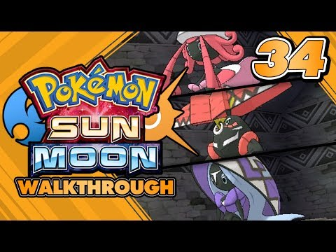 Pokémon Sun and Moon's postgame is light, but here's the 11