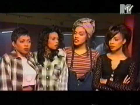 En Vogue   Salt N Pepa   1993 Interview