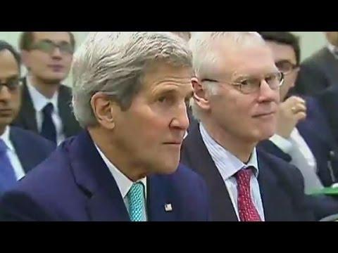 Iran nuclear talks extended again