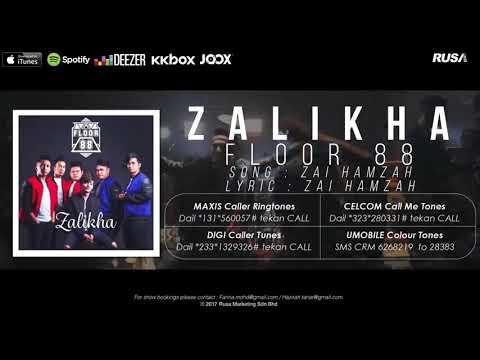 Floor 88 - Zalikha