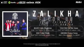 Floor 88 Zalikha MP3