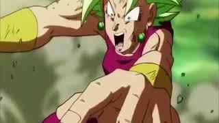 Goku Vs Kefla [AMV] - Get Me Out