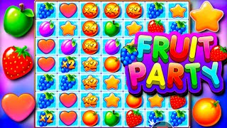 x??? win / Fruit Party free spins compilation! #3