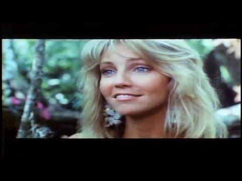 The Return of Swamp Thing (1989) - Theatrical Trailer