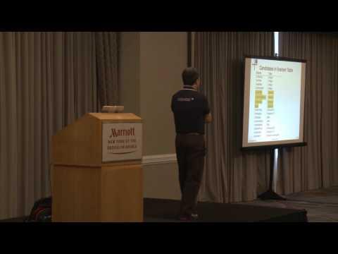 PostgreSQL Performance Presentation, 9.6devel Edition