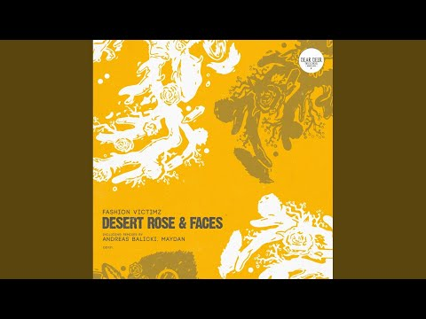 Desert Rose (Original Mix)