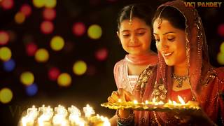 दिवाली 2018 | दिपावली पूजन तथा लक्ष्मी पूजा मंत्र | Diwali Puja Vidhi in Hindi | Diwali Puja Mantra