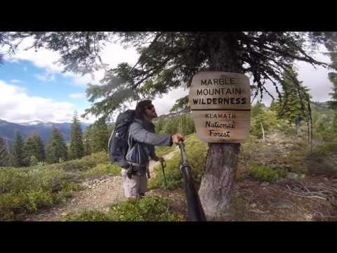 """Habit's"" PCT Thru Hike 2016: Part 2 Dunsmuir, CA to the Oregon Border"