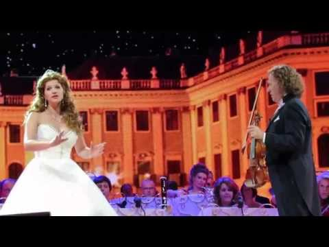 André Rieu and Mirusia Louwerse in Maastricht ~ I Belong To Me