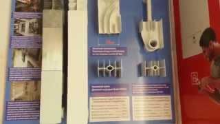 Биметаллические радиаторы Mirado LUX 500/96, обзор радиатора бимиталл Mirado LUX(, 2015-06-26T09:21:58.000Z)