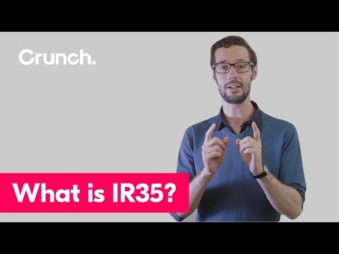 What is IR35: Control Explained | Crunch