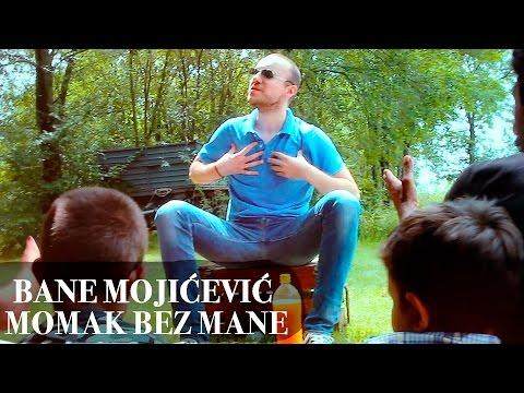 BANE MOJICEVIC - MOMAK BEZ MANE (ARTWORK) HD