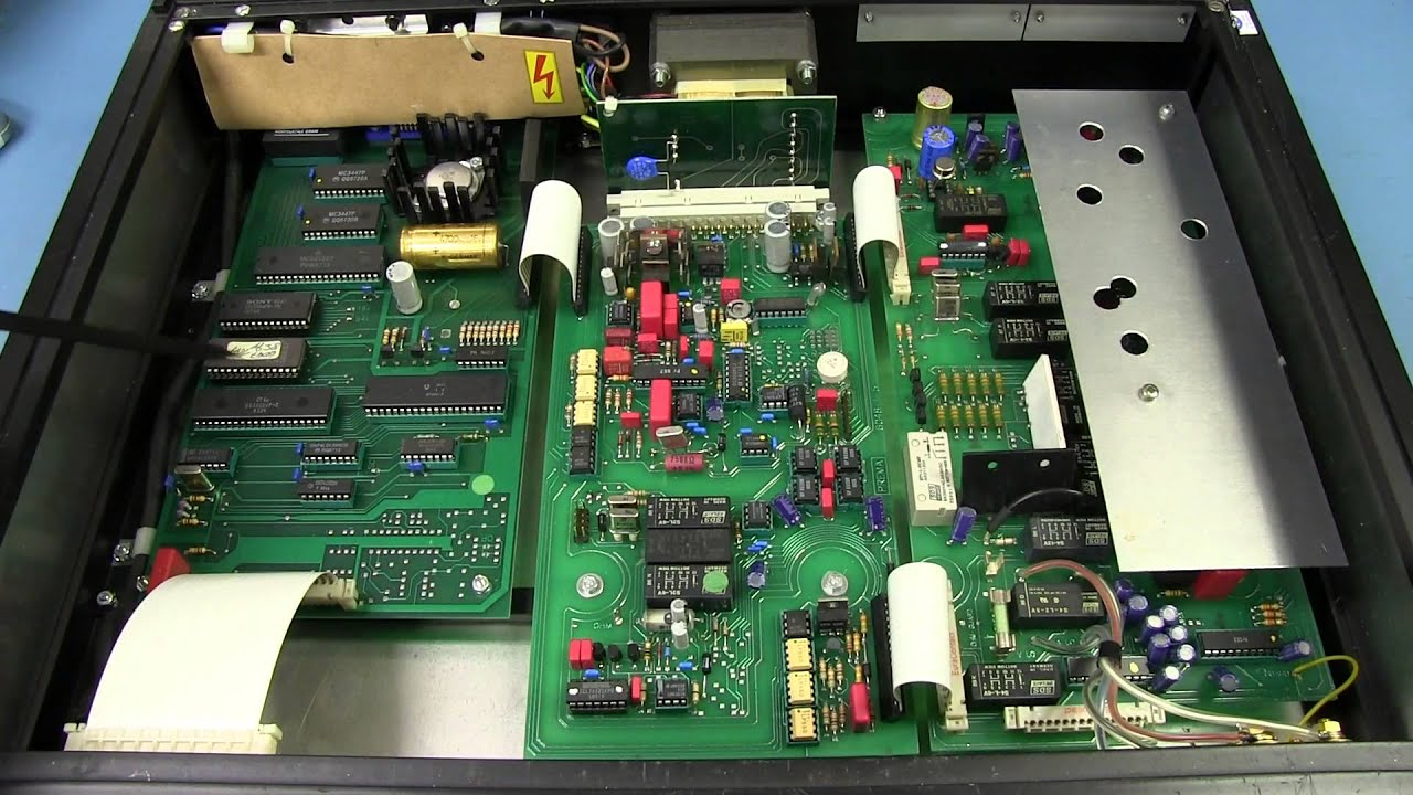 Eevblog  613 - Prema 6047 Multimeter Teardown