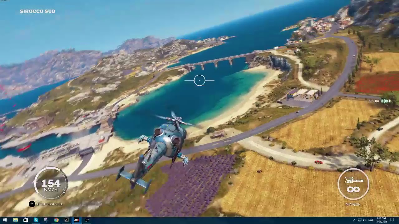 Just cause 3 on pc youtube - Just cause 2 pc console commands ...