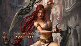 Underrated Games: Heavenly Sword (PlayStation 3)