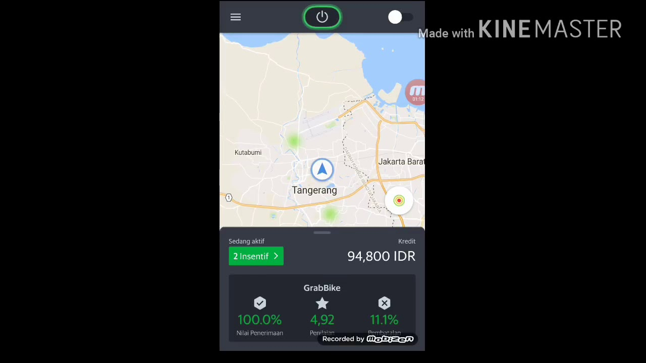 Download Apk Grab Driver Mod Anti Performa - iTechBlogs co
