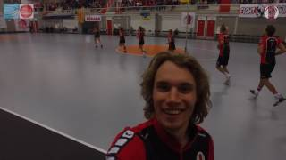 IKF Europa Cup Vlog day 3 Danny