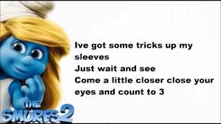 Repeat youtube video Becky G ft. Austin Mahone - Magik (Full Version With Lyrics)