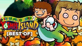 STALINE BEGINS [BEST OF] | Yoshi's Island - Iconoblast !
