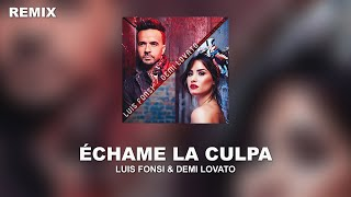 Luis Fonsi, Demi Lovato - Échame La Culpa (Bocchetti Bootleg Remix)
