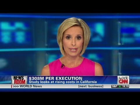 CNN: The High Cost Of Death Row