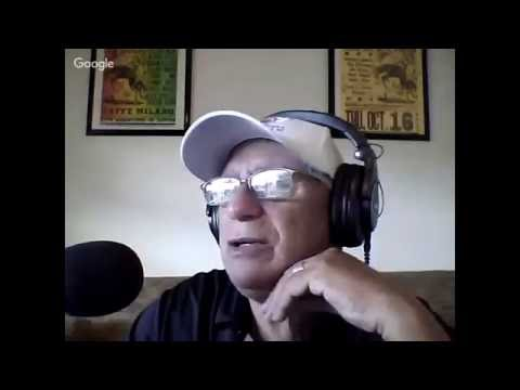 UNCLE PEPE RADIO 10-29-16