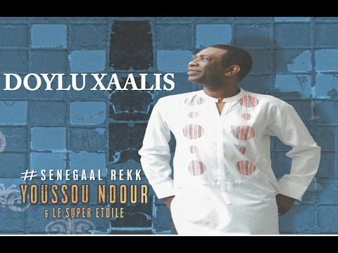 YOUSSOU NDOUR- Doylu