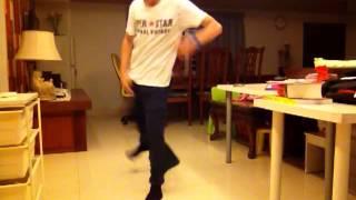 Hardstyle Shuffle (copy Moonboy)
