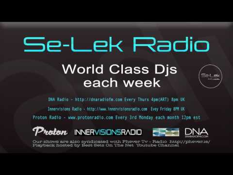 Metodi Hristov - 10th Jan 2017 Se-Lek Radio - World Class Djs
