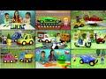 Игрушечные машинки у видео для детей - Плохое настроение.