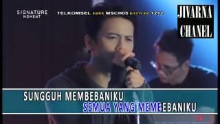 NOAH - Membebaniku (Official Video Studio)