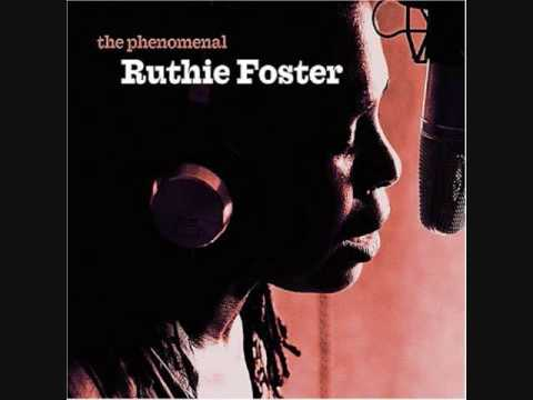 Ruthie Foster - Phenomenal Woman