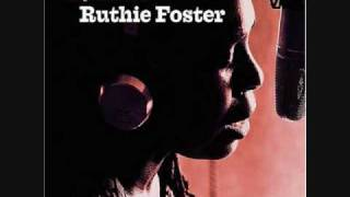 Watch Ruthie Foster Phenomenal Woman video