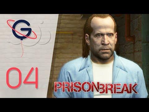PRISON BREAK FR #4 : Enquête avec Abruzzi