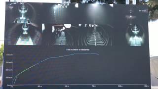TUM Hyperloop 463 km/h record