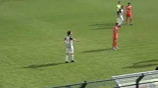 Serie D Real Forte Querceta-Viareggio 2-0