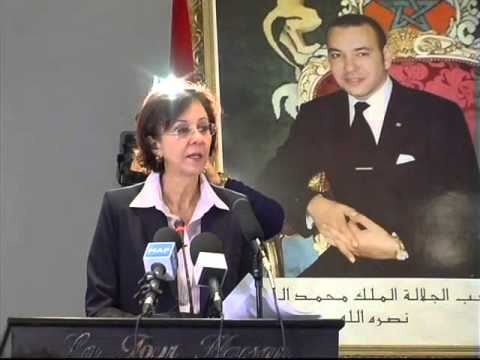 Speech by Ms. Rima Khalaf, Executive Secretary of ESCWA