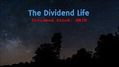 Dividend Stock: MAIN (Main Street Capital Corporation)